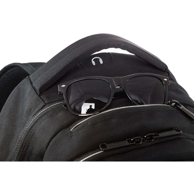 Coolpack Skole rygsæk Joy XL Sølv 5