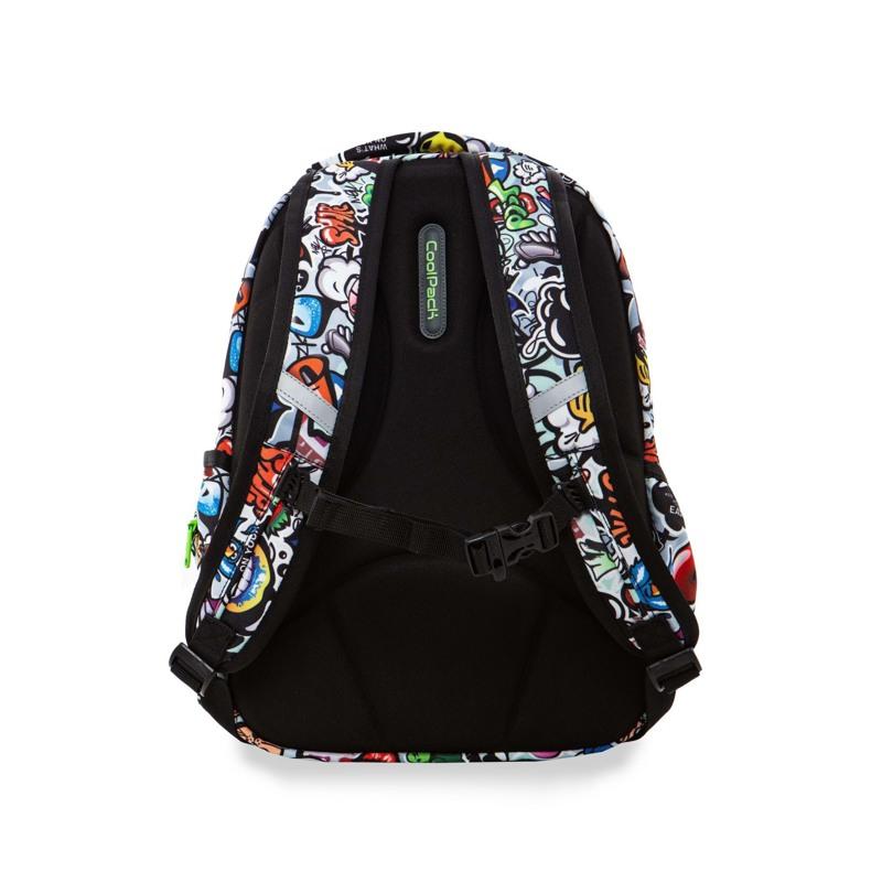 Coolpack Skoletaskesæt Joy M Multi 4