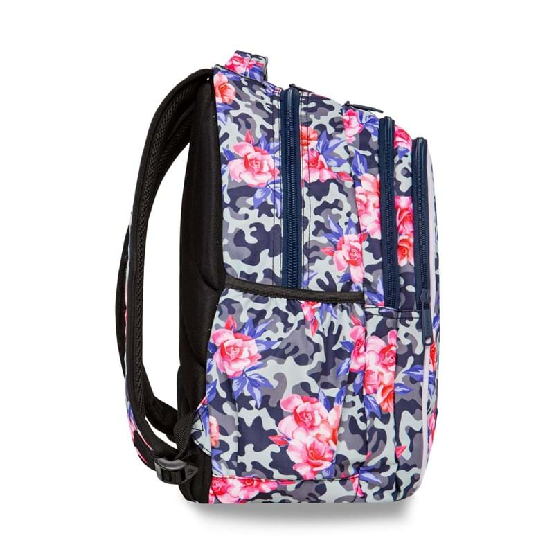Coolpack Skoletaskesæt Joy L Sort m/mønster 3