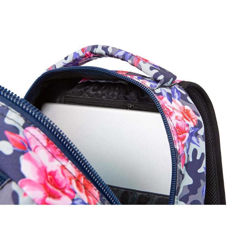 Coolpack Skoletaskesæt Joy L Sort m/mønster 6