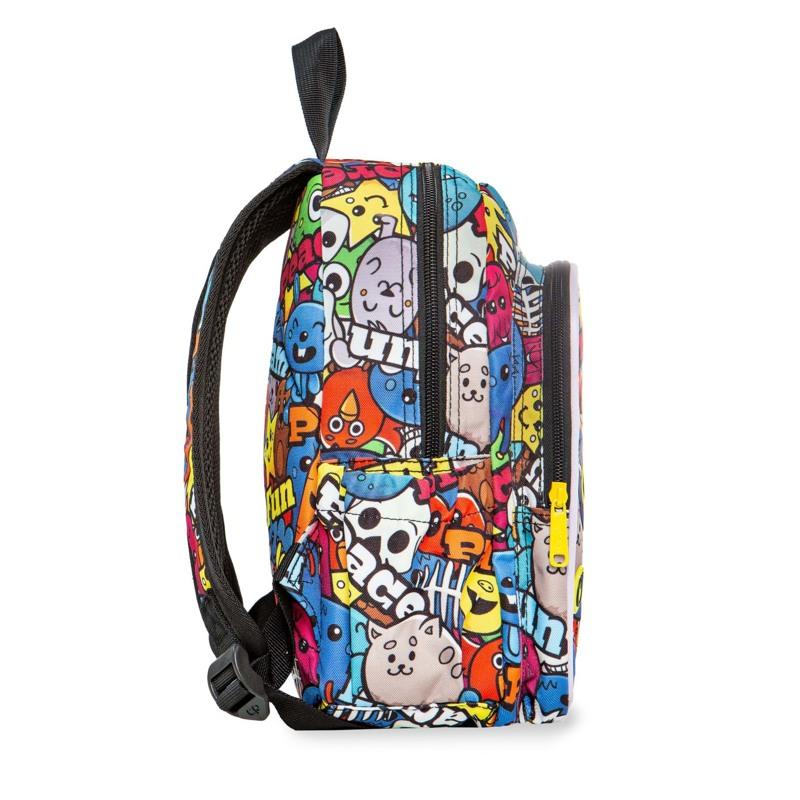 Coolpack Skoletaskesæt Bobby Multi 3