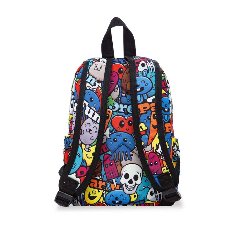 Coolpack Skoletaskesæt Bobby Multi 4