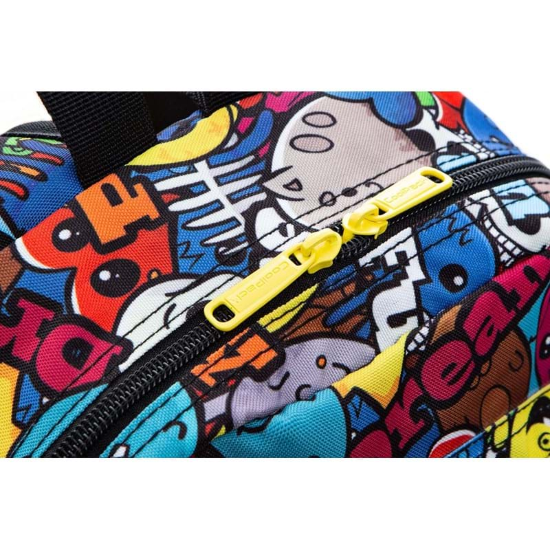 Coolpack Skoletaskesæt Bobby Multi 6