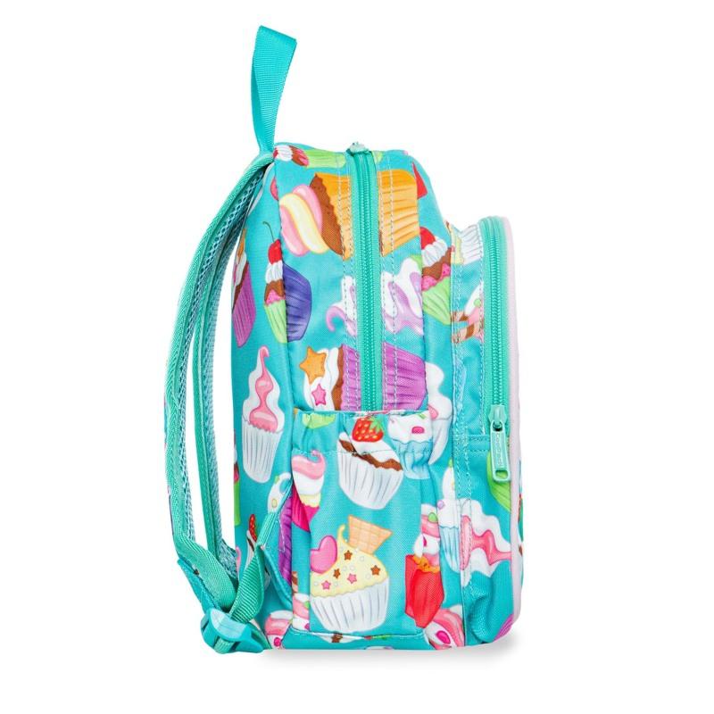 Coolpack Skoletaskesæt Bobby Turkis/Pink 3