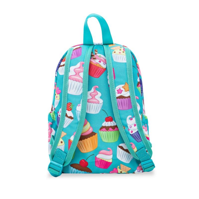 Coolpack Skoletaskesæt Bobby Turkis/Pink 4