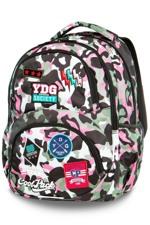 Coolpack Skoletaskesæt Dart Lyserød