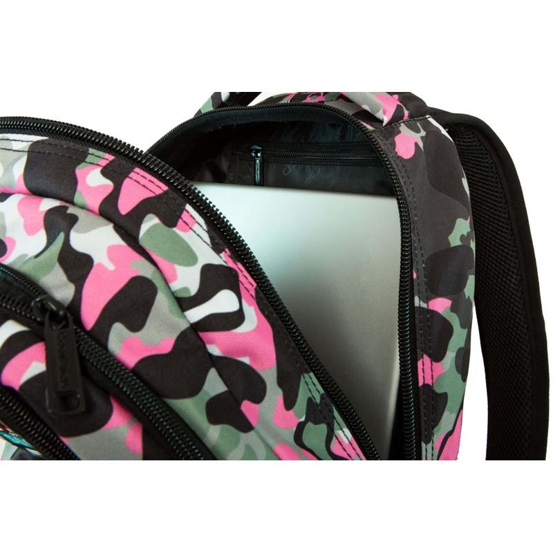 Coolpack Skoletaskesæt Dart Pink mønstret 6