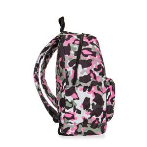Coolpack Skoletaskesæt Cross Pink mønstret alt image