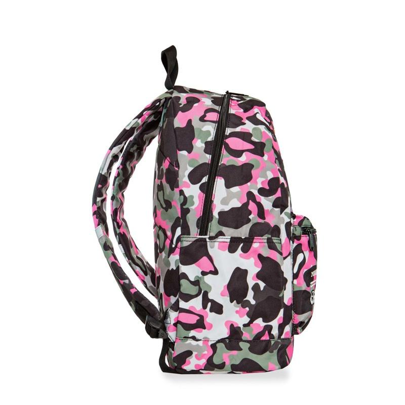 Coolpack Skoletaskesæt Cross Pink mønstret 2