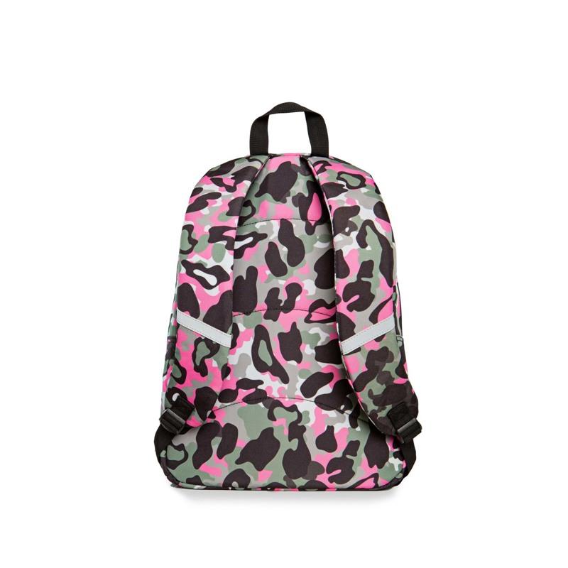Coolpack Skoletaskesæt Cross Pink mønstret 3