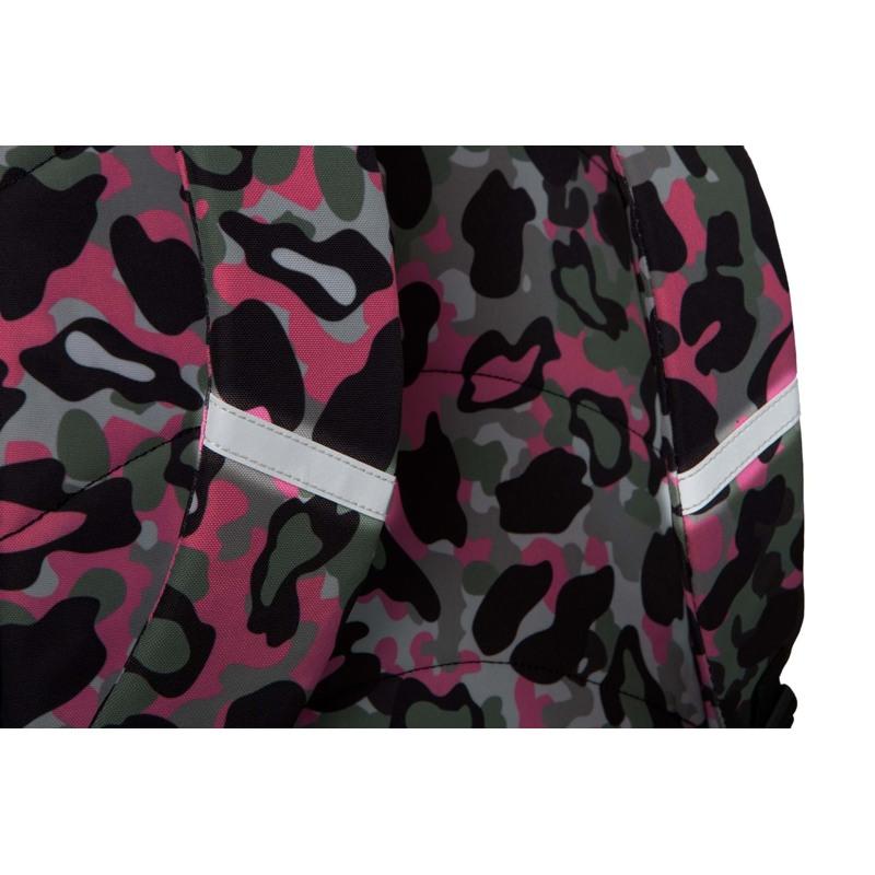 Coolpack Skoletaskesæt Cross Pink mønstret 5