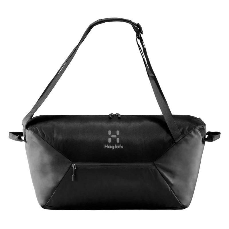 Haglöfs Duffel Bag Teide Sort 3