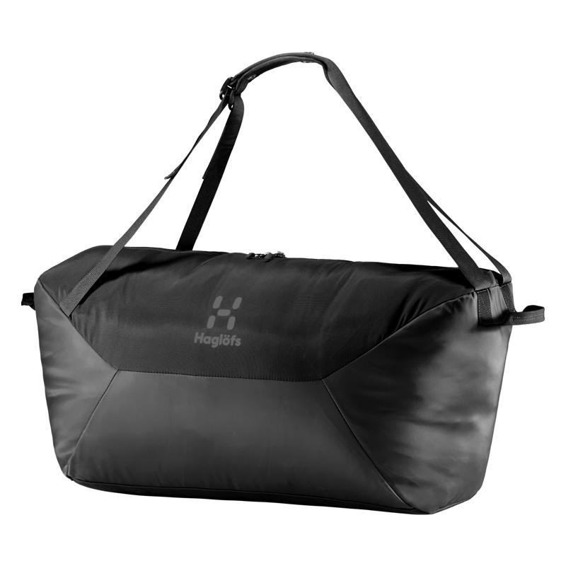 Haglöfs Duffel Bag Teide Sort 1