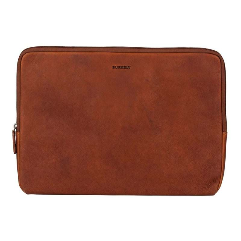 Burkely Computer Sleeve Antique Avery Cognac 1