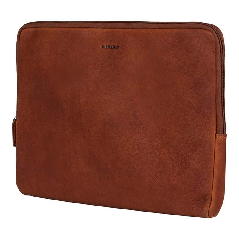 Burkely Computer Sleeve Antique Avery Cognac 2