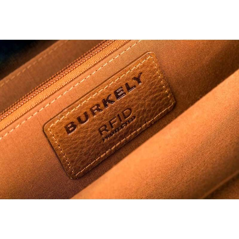 Burkely Computer Sleeve Antique Avery Cognac 5