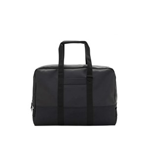 Rains Rejsetaske Luggage Bag Sort
