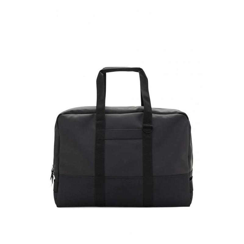 Rains Rejsetaske Luggage Bag Sort 1