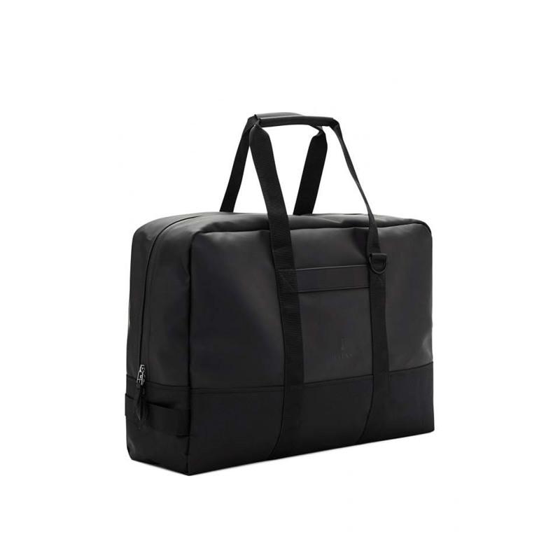 Rains Rejsetaske Luggage Bag Sort 2