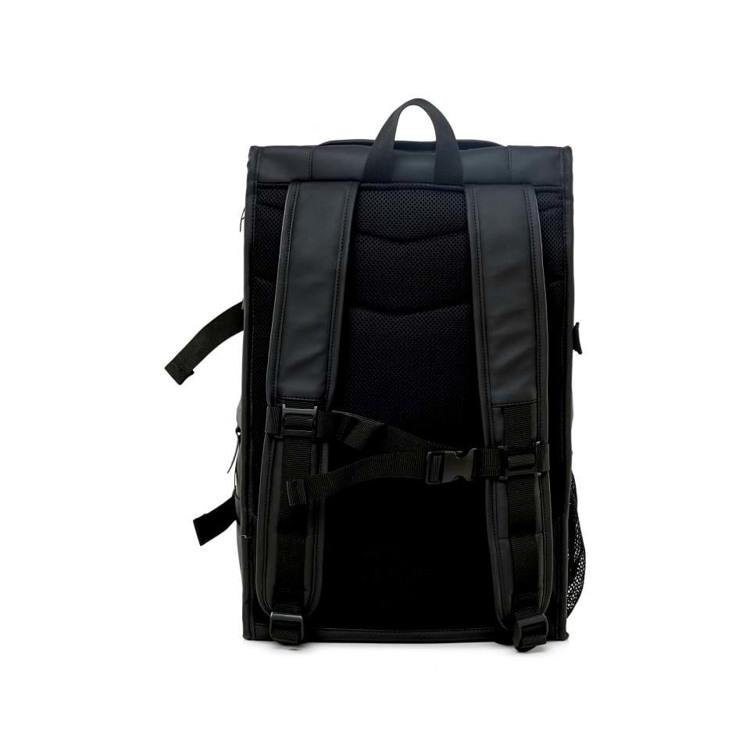 Rains Rygsæk Mountaineer Bag Sort 2