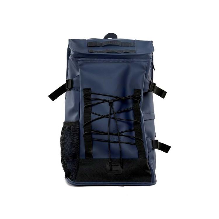 Rains Rygsæk Mountaineer Bag Blå 1
