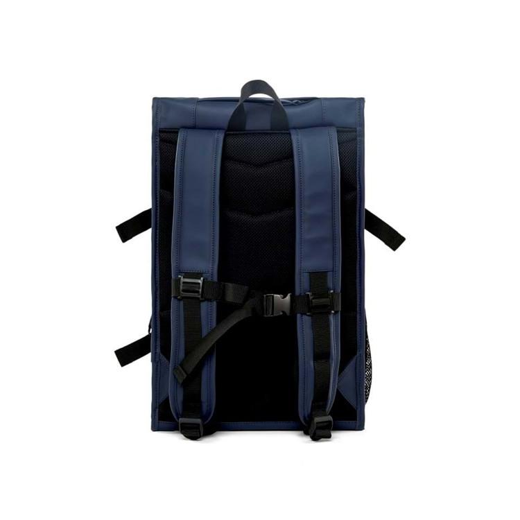 Rains Rygsæk Mountaineer Bag Blå 2