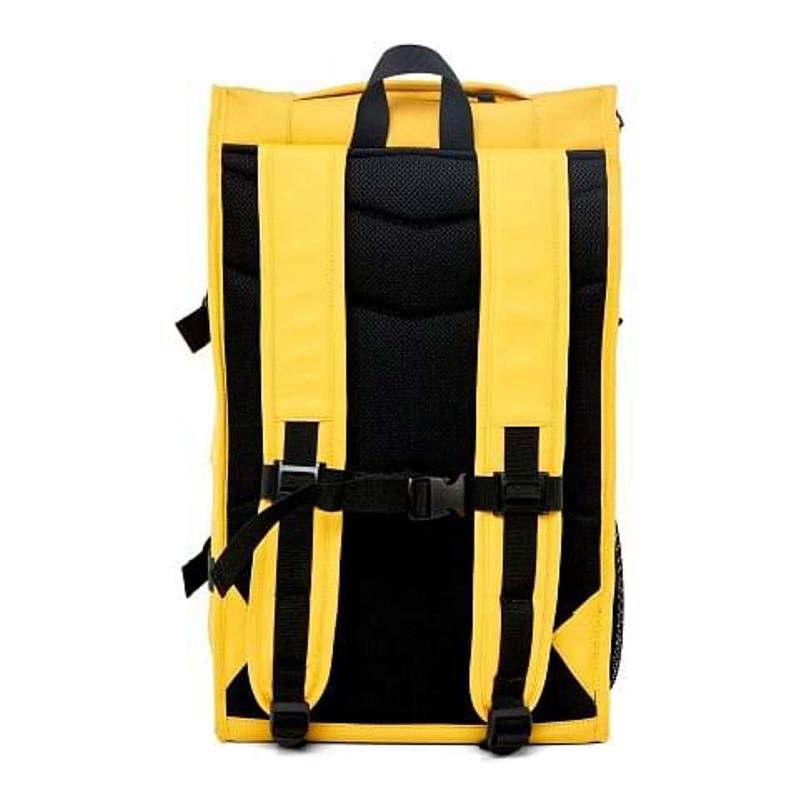 Rains Rygsæk Mountaineer Bag Gul 2