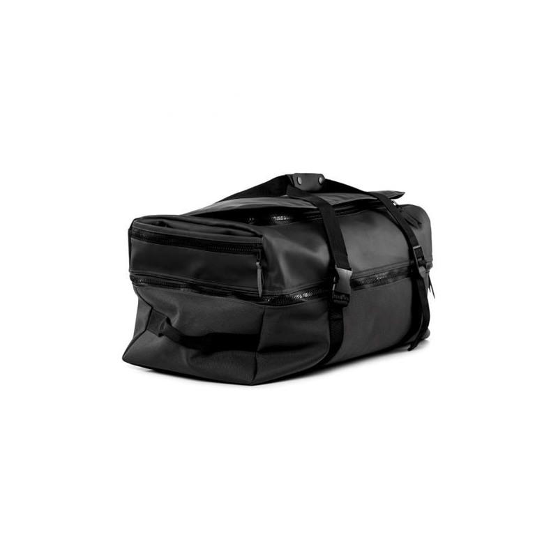 Rains Duffel Bag Backpack L Sort 2