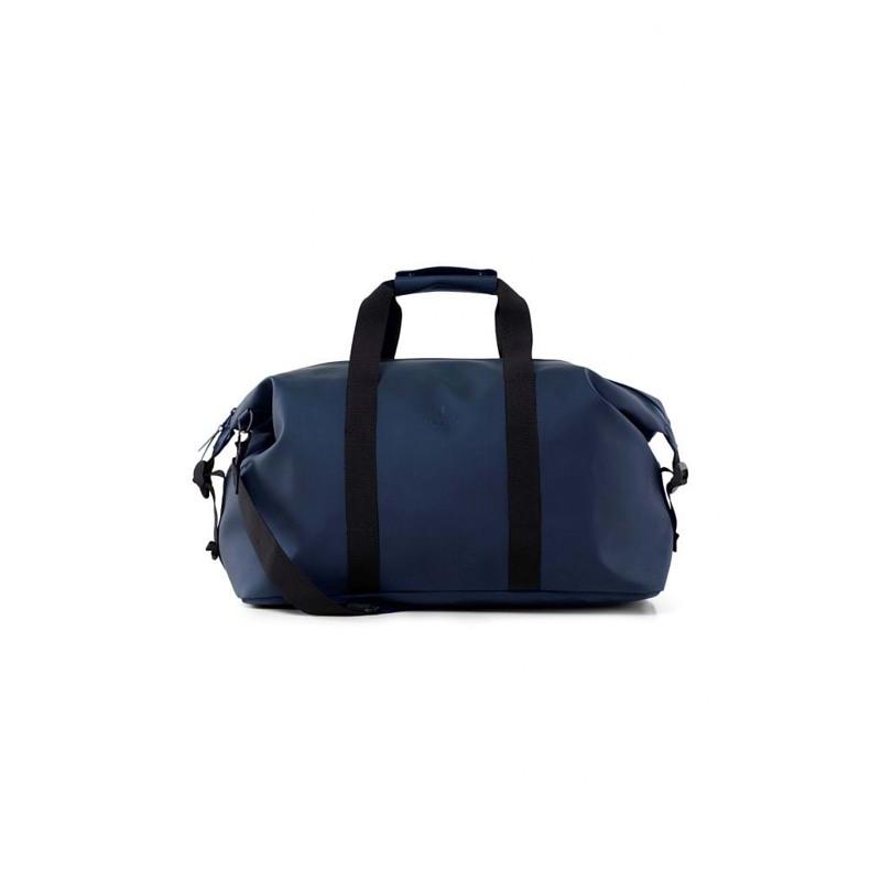 Rains Rejsetaske Weekend Bag Blå 1