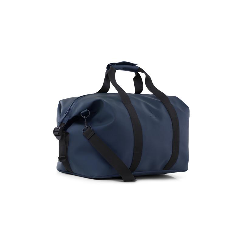 Rains Rejsetaske Weekend Bag Blå 2