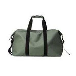 Rains Rejsetaske Weekend Bag Grøn