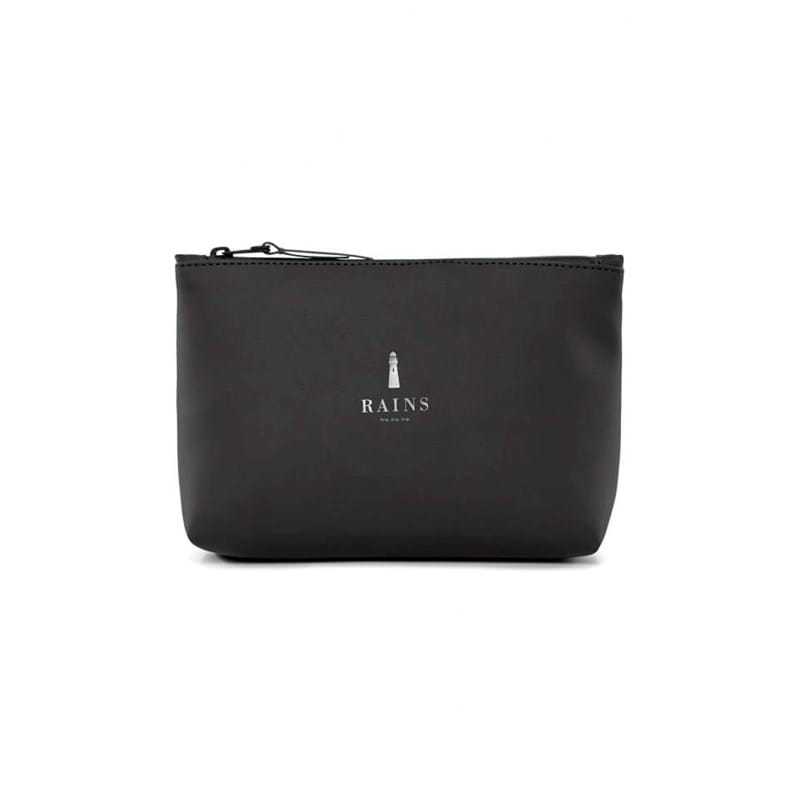 Rains Kosmetikpung Cosmetic Bag Sort 1