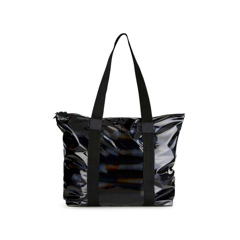 Rains Tote Bag Rush Holographic Sort 1