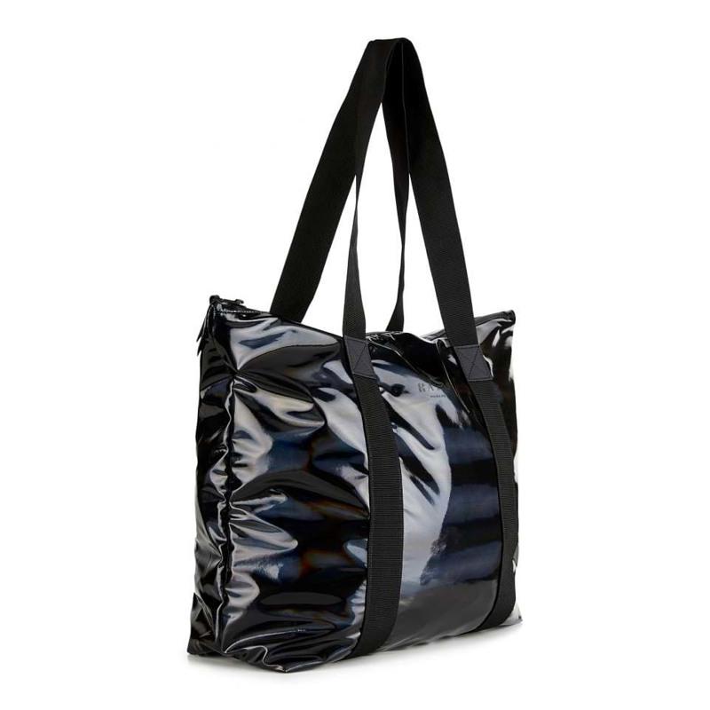 Rains Tote Bag Rush Holographic Sort 2