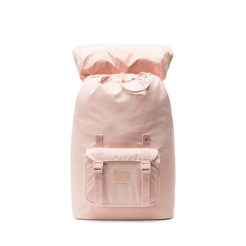 Herschel Rygsæk Little America Mid  Pink 3
