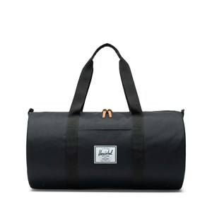 Herschel Duffel Bag Sutton Mid Sort