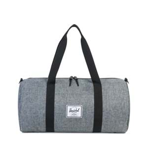 Herschel Duffel Bag Sutton Mid-Volume Grå