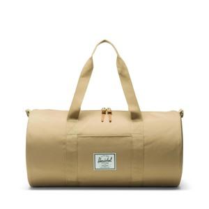 Herschel Duffel Bag Sutton Mid Grøn