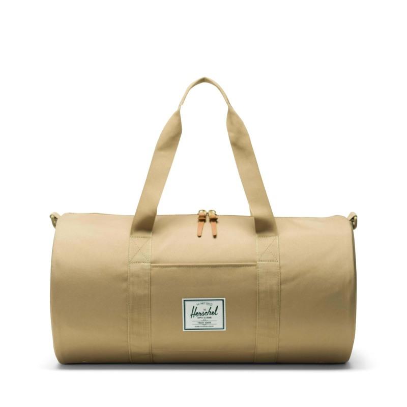 Herschel Duffel Bag Sutton Mid Grøn 1
