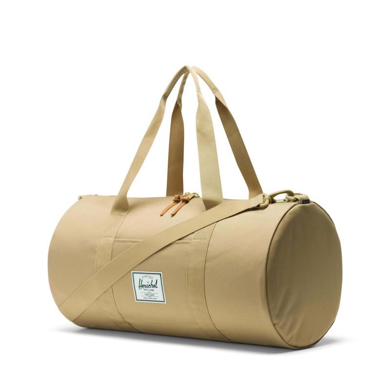 Herschel Duffel Bag Sutton Mid Grøn 2