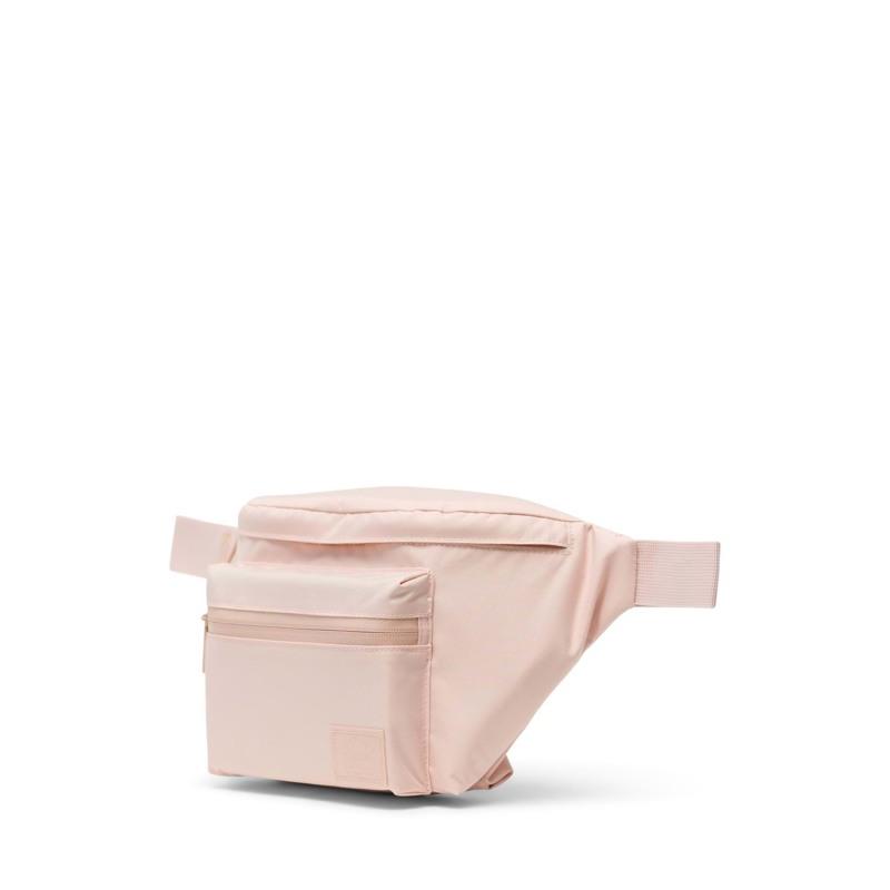 Herschel Bæltetaske Seventeen Light Pink 2