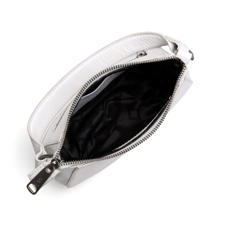 Adax Håndtaske Silje Cormorano Hvid 3