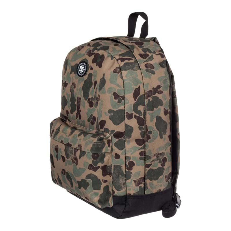 Rygsæk Backstack Camouflage 2