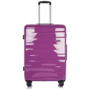 Epic Kuffert Vision 76 Cm Lilla