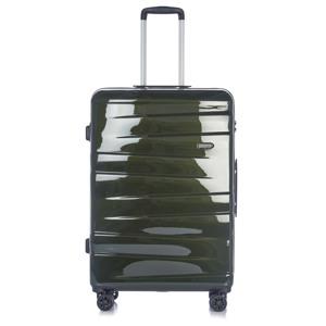 Epic Kuffert Vision 76 Cm Mørk grøn