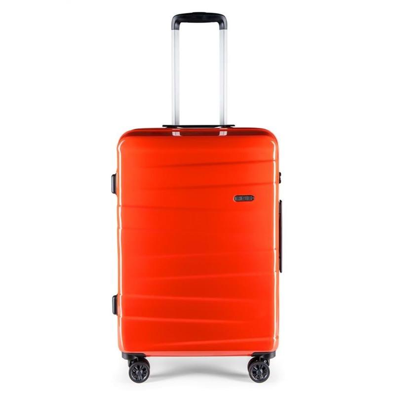 Epic Kuffert Vision Rød 1
