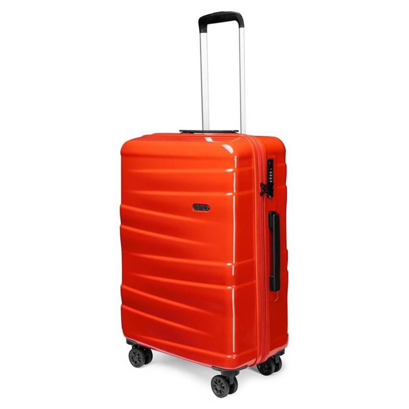 Epic Kuffert Vision Rød 2