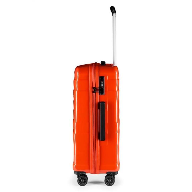 Epic Kuffert Vision Rød 3