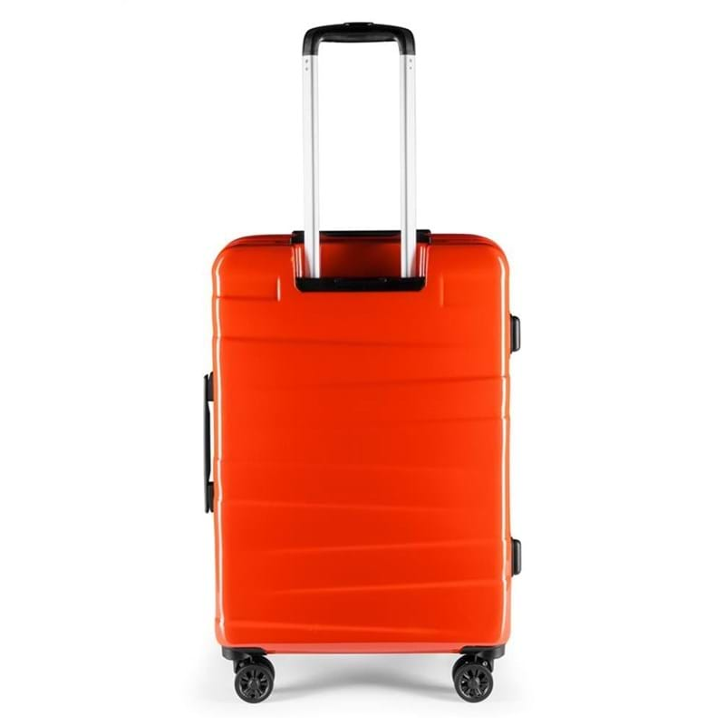 Epic Kuffert Vision Rød 4