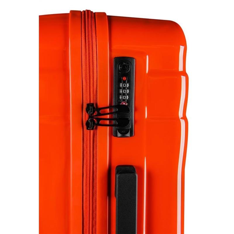 Epic Kuffert Vision Rød 6
